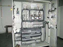 Panel Wiring Service