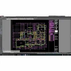 AutoCAD Designing Service,2D and 3D Cad Design