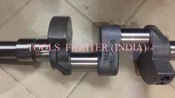 Reciprocating Compressor Crankshafts Suitable for Carrier / Voltas 5H60