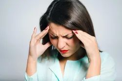 Treatment For Migraine 1 Month