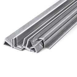 Stainless Steel Pipe Angle, Size: 2 inch, Thickness: 5-12 Mm
