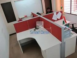 Modular Office Workstation By Smart Desk