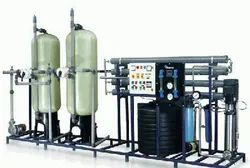 Semi-Automatic Reverse Osmosis Plant (RO Plants)