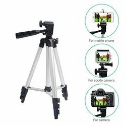 Tripod 3110 Light Weight Foldable Stand 105 Cm Long