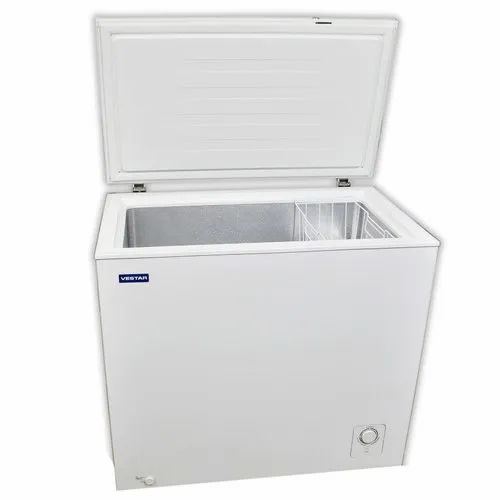 Vester Convertible Deep/Chest  Freezer