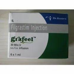Filgrastim Injection