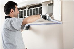 Air Conditioning Installation Service, in Pan India