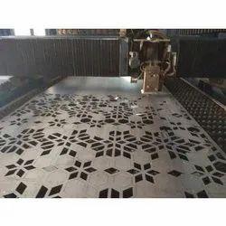 MS Laser Cutting Service, Pan India