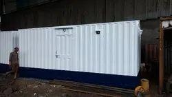 Readymade Portable Cabin
