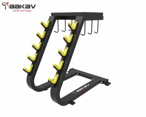 Handle Rack Exercise Machine