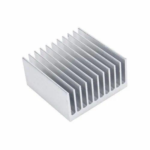 11 Pin Aluminium Heat Sink