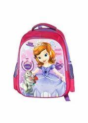 Barbie Printed School Bags.