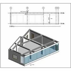 Architecture Cad Architectural Drawing Service
