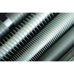 Aluminium Extruded Fin Tube