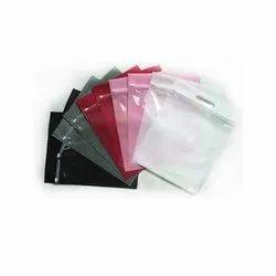 Garments Packaging Bag