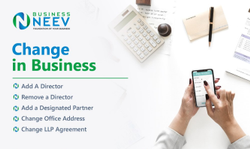 4-5 Days Existing company modification Change In Business Service, in Pan India