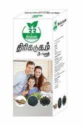 Thirikadugam Juice, Packaging Type: Plastic Bottle