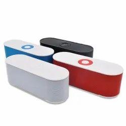 Bluetooth Portable Speaker S-207