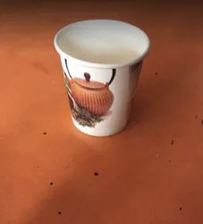 Customized Disposable Cup
