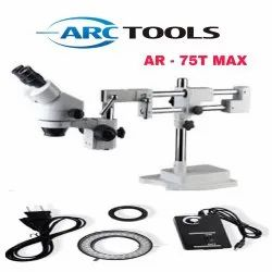 Microscope 360 Degree, Model Name/Number: Ar- 75t Max