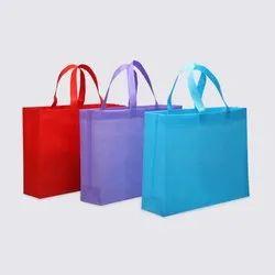 Screen Non Woven Carry Bags for Shopping