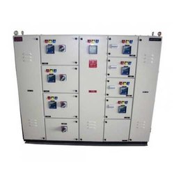 Control Panel Board, Degree of Protection: IP44