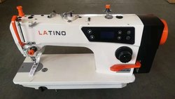 LT-2 Direct Drive Single Needle Lockstitch Machine