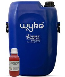 Wyko草莓液体手洗,包装类型:罐头,包装尺寸:50千克