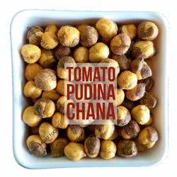 Roasted Chana Tomato Pudina, Packaging Size: 30 kg
