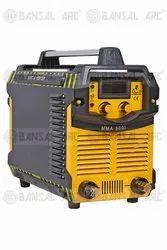 MMA 300 I IGBT Inverter Welder