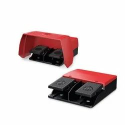 Foot Switches (Double Pedal)