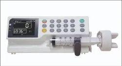 Niscomed Syringe Pump, Model No:-SP-03, for Drug Delivery