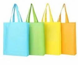 Multicolor Carry Bags