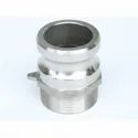 Camlock Coupling Type F
