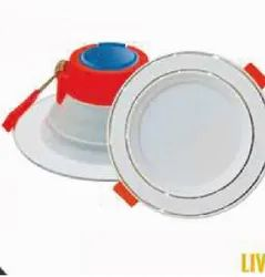 Livo Led Junction Box Down Light
