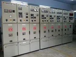 Megawin VCB Panels