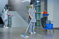 Onsite House Keeping Services, in Ahmedabad and mumbai