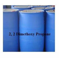 2, 2 Dimethoxy Propane