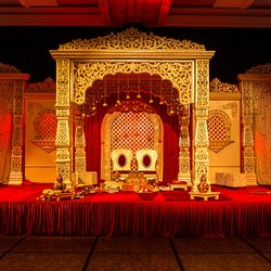Mandap decoration, Pune