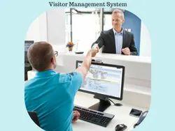 Visitor Management System Software