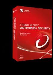 Trend Micro Antivirus for Mac 2020, 1 Device