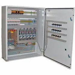 Electric MCB Switchgear