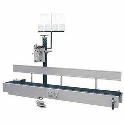 Revo Belt Conveyor Based Bag Sewing Machine
