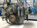 Zf Zfw23100nr Gear Box