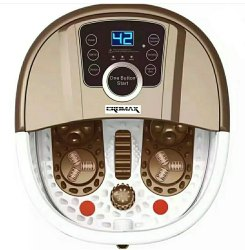 Pedicure Foot Spa Tub Cromax