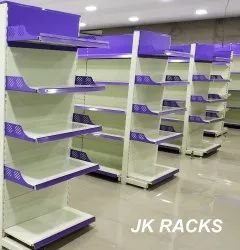 Departmental Store Rack
