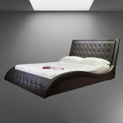 Virdi Powder Coated Metal Bed