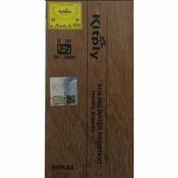 Kitply 19mm BWR Plywood