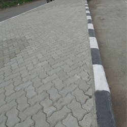 Footpath Curbs