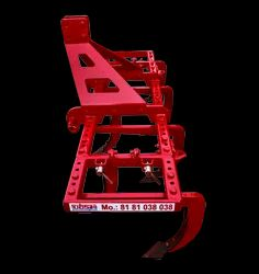 Mini Cultivator- Box Type Frame
